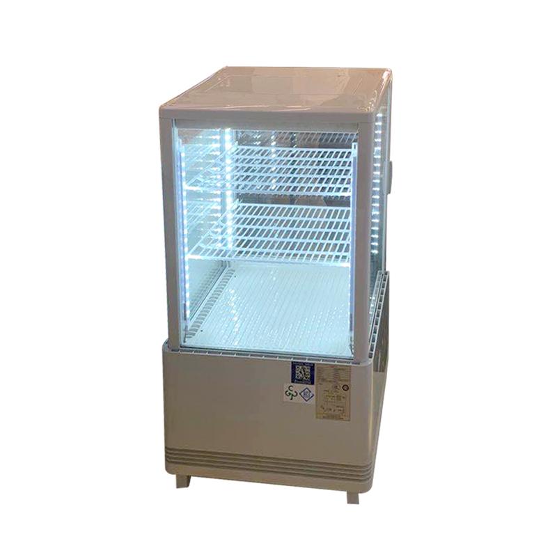 立式冷藏玻璃展示柜