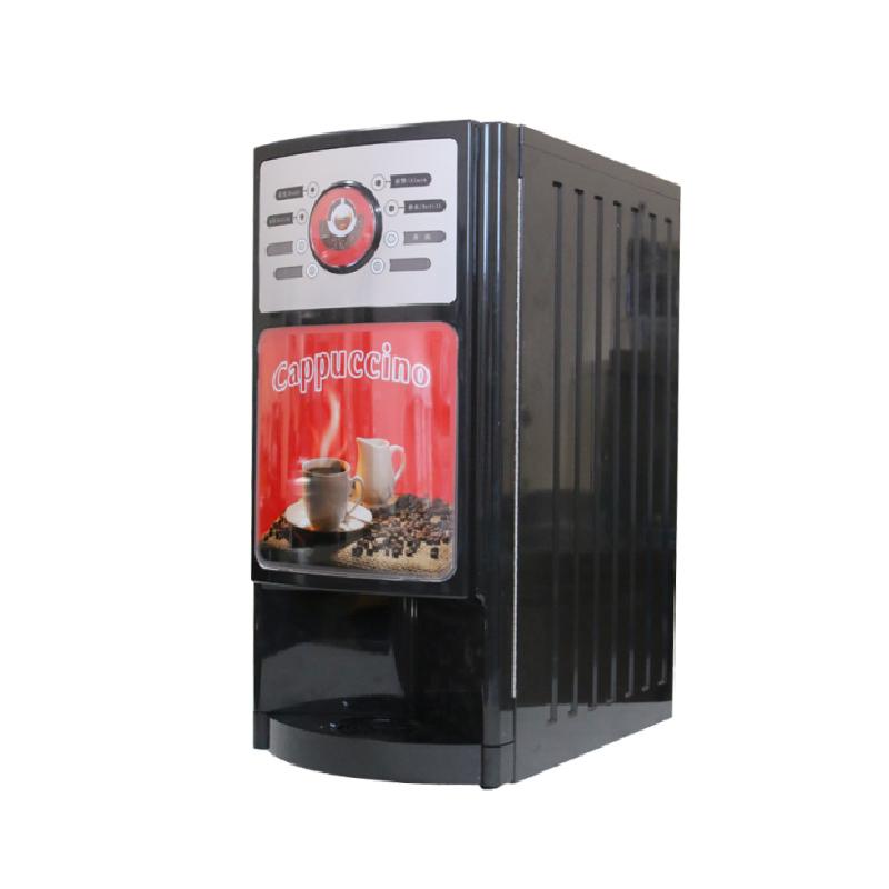 全自动商用速饮咖啡机 热饮机
